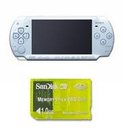 Playstation Portable! We have portable playstation with game bundle! Have fun browsing our website!