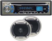 Car Stereo System. Unique stereo system for your vehicle. We have brand name car stereo system, like pyle, jvc and more! With reasonable price.