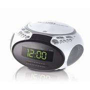 We have Alarm Clocks with CD Player, Alarm Clocks with Phone Alarm Clocks Stereo, Alarm clock with DVD player, Alarm Clock  and more