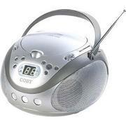 Portable CD player! Compact CD player, or personal cd player. Some of these portable cd player can also play mp3. We have brand name portable cd player at low price!
