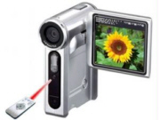 Video Cameras! We have panasonic video cameras, like video cameras with DVD Ram camcorder, panasonic video camera with mini DV, panasonic digital video camera with 1000x zoom, pocket size video cameras, multi-function video cameras. Check it out! Have fun browsing our website!