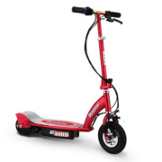 Scooters! We have electric scooter, Razor Original Kick Scooter, Seated Electric Scooter, Scuttle Bug Scooter! We have scooter for any age! Have fun browsing our website!