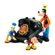 Novelty Phones! We have novelty phones likes, disney micky mouse phones, disney cars novelty phones, harley davidson phones, disney princess phones, simpson novelty phones, spiderman novelty phones and more! Have fun browsing our website!